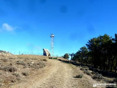 Machotas,Pico El Fraile, Tres Ermitaños; senderismo viriato montana madrid castañar tiemblo